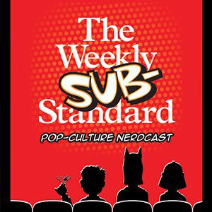 Substandard: The Sitcom